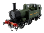7s-006-001 48xx Class GWR Great Western Green 4800 Auto fitted